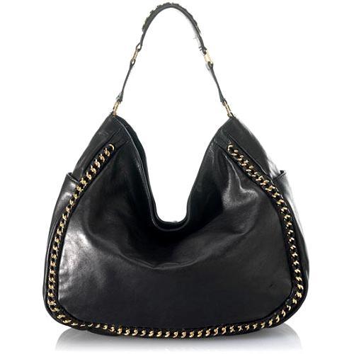 Tory Burch Carson Hobo Handbag