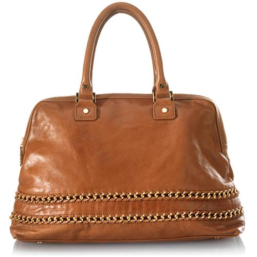 Tory Burch Carson Satchel Handbag