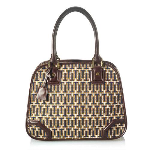 Tory Burch Charlie Bowler Handbag