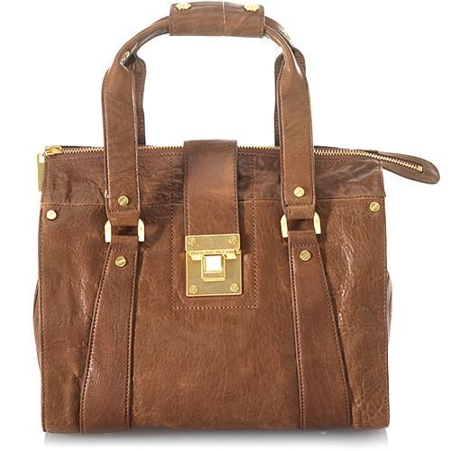 Tory Burch Dayton Satchel Handbag
