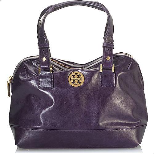 Tory Burch Dena Satchel Handbag