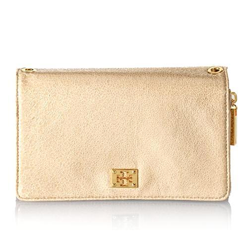 Tory Burch Fold Over Mini Handbag