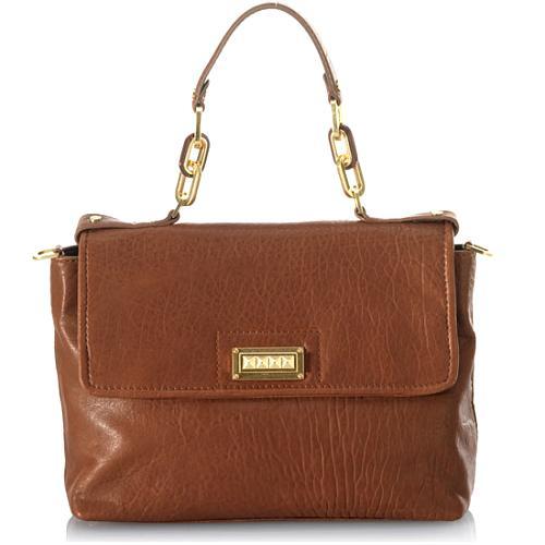 Tory Burch Heidi Satchel Handbag