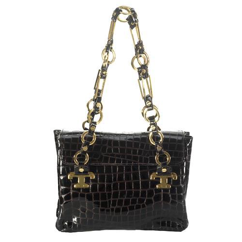Tory Burch Jordana Shoulder Handbag