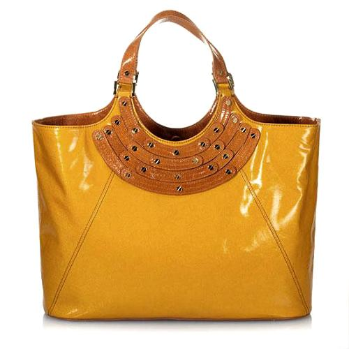 Tory Burch Large Brewster Tote