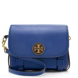 Tory Burch Leather Alastair Bag