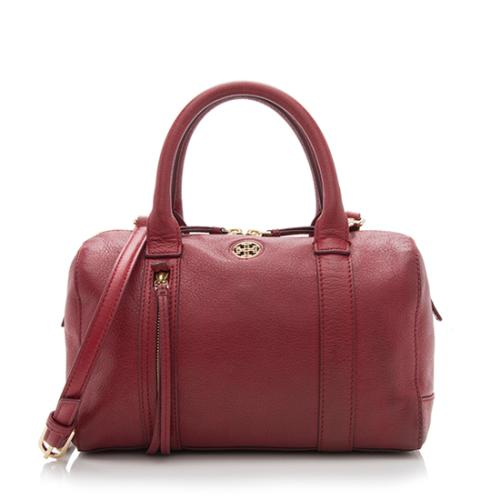 bf8e6a7350e Tory-Burch-Leather-Brody-Small-Satchel- 92556 front large 0.jpg