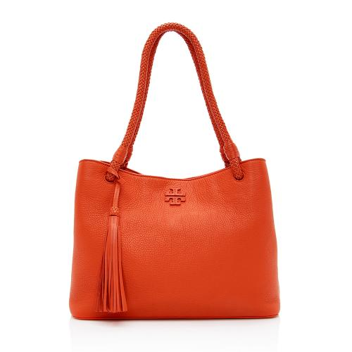 Tory Burch Leather Taylor Tote