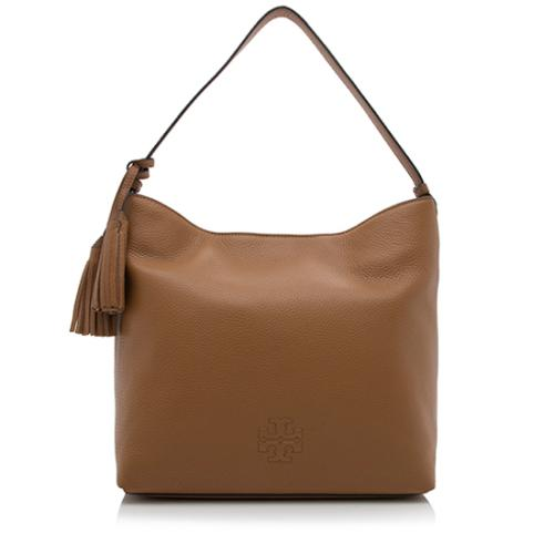 Tory Burch Leather Thea Hobo