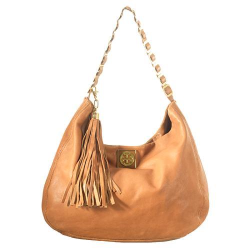Tory Burch Louiisa Hobo Handbag