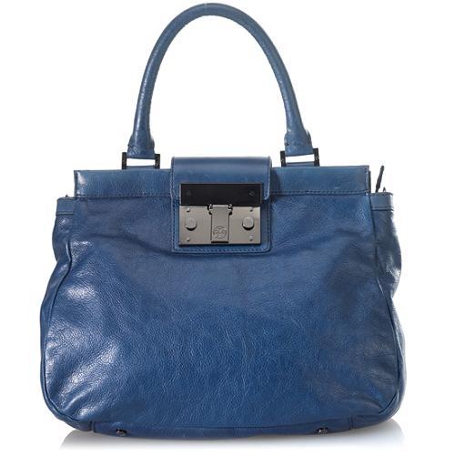 Tory Burch Mini Norah Satchel Handbag