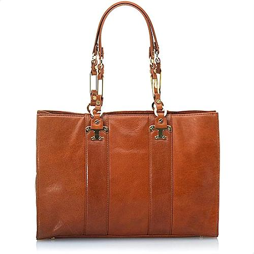 Tory Burch Nico East-West Tote