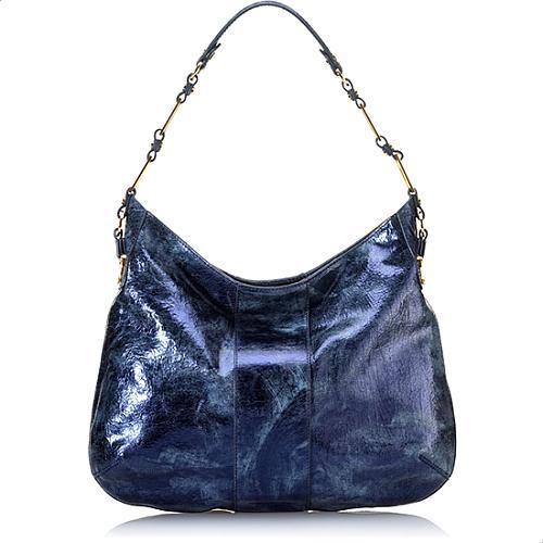 Tory Burch Nico Hobo Handbag