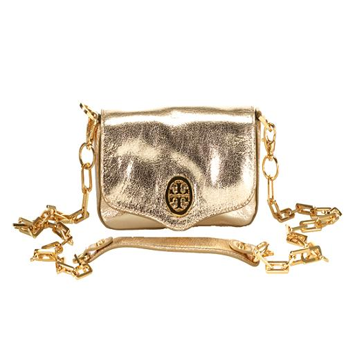 Tory Burch Novelty Classic Mini Handbag