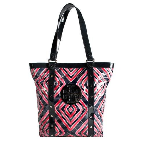Tory Burch Quilted Betty Tote