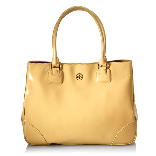 Tory Burch Robinson East/West Tote