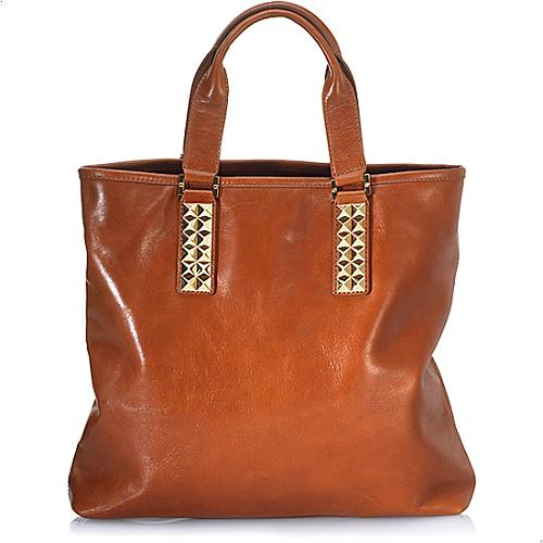 Tory Burch Studded Tote