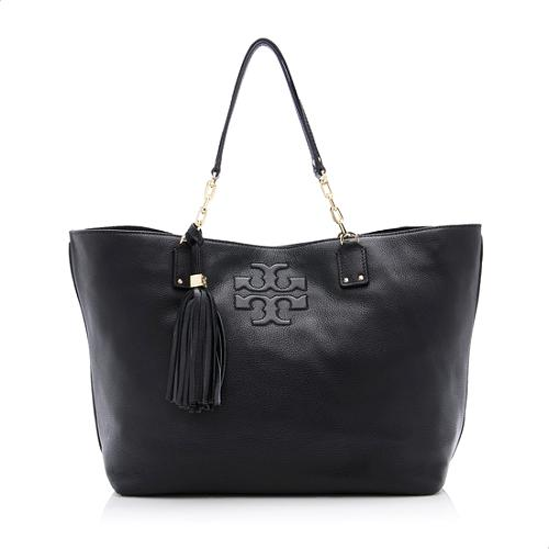 Tory Burch Leather Thea Tote