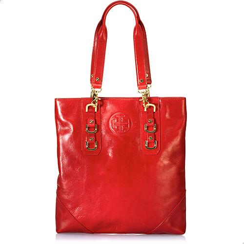 Tory Burch Utility North/South Tote