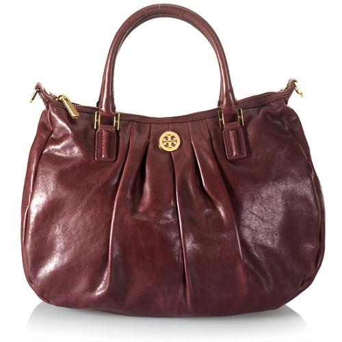 Tory Burch Verona Satchel Handbag