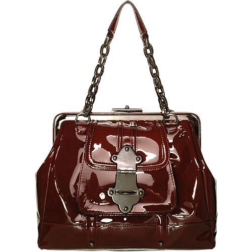 Tracy Reese Edie Frame Handbag