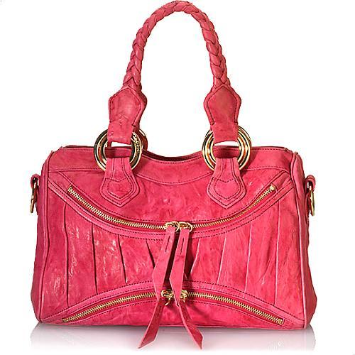 Treesje Asher Mini Satchel Handbag