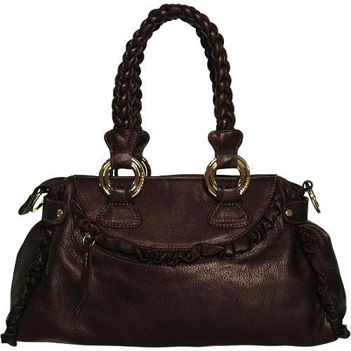 Treesje Lily Satchel Handbag - FINAL SALE