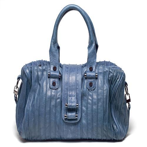 Treesje Marquis Satchel Handbag