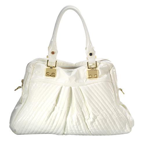 Tressje Avalon Satchel Handbag