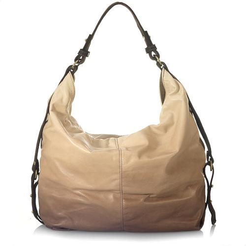 Tylie Malibu Ombre Taj Hobo Handbag