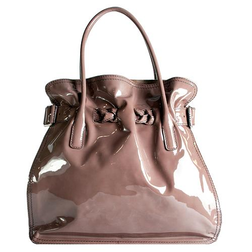 Valentino Histoire Belted Tote