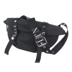Valentino Nylon Belt Bag