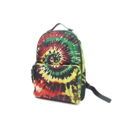 Valentino Nylon Tie Dye Backpack