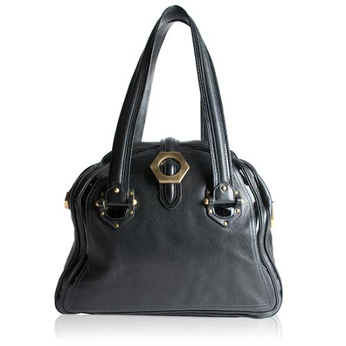 Zac Posen Abbey Satchel Handbag
