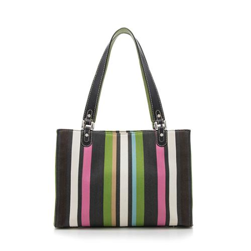 39ac8f2a5b3e3 Kate-Spade-Vintage-Canvas-Striped-Tote 95006 front large 0.jpg