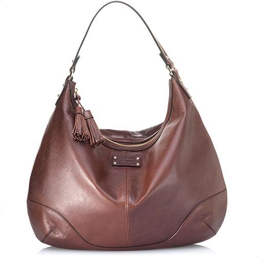 kate spade Brooklyn Heights Jillian Hobo Handbag