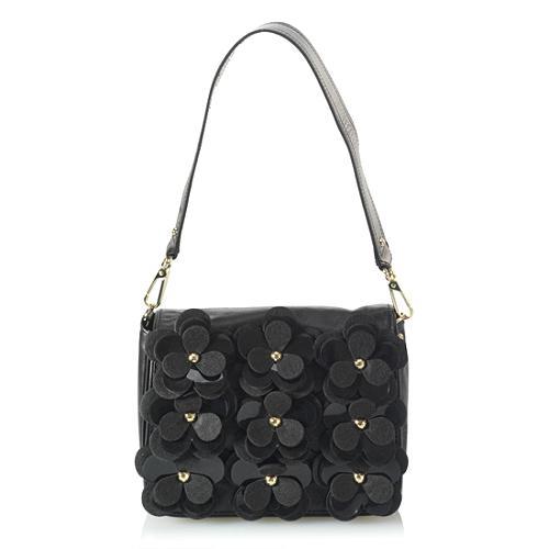 kate spade Castle Garden Harlow Shoulder Handbag