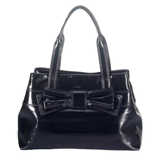 kate spade Claverly Maryanne Bow Shopper Tote