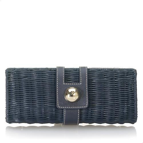 kate spade Evelyn Clutch