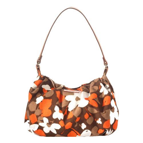 kate spade Floral Hobo Handbag