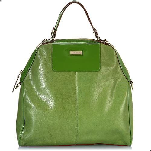 kate spade Geraldine Boerum Hill Oversized Satchel Handbag