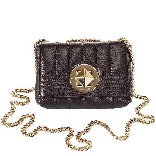 kate spade Gold Coast Lily Satchel Handbag