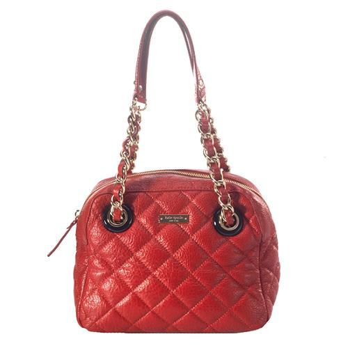 kate spade Gold Coast Margot Shoulder Handbag