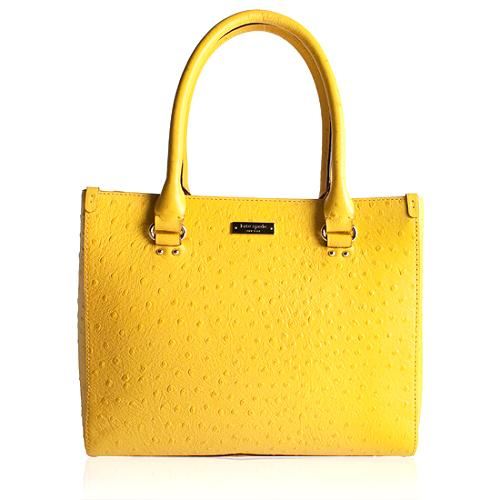 kate spade Head In The Sand Quinn Tote