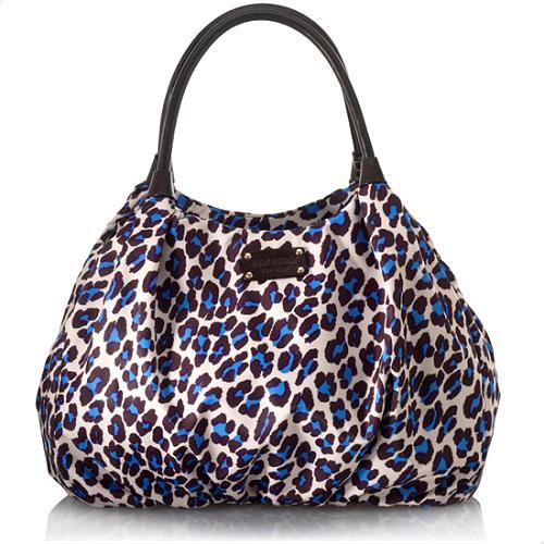 kate spade Karen Satchel Handbag