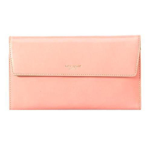 kate spade Katy Checkbook Wallet