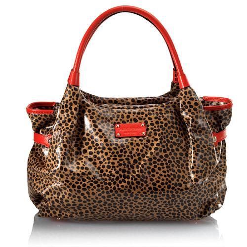 kate spade Killingston Stevie Satchel Handbag