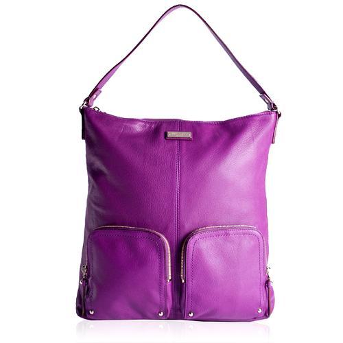 kate spade La Casita Ginnifer Shoulder Handbag