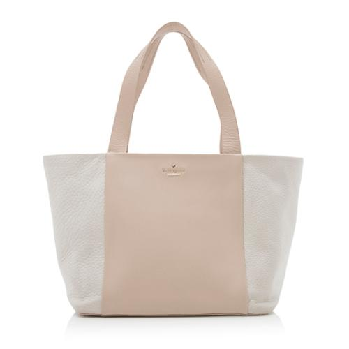 kate spade Leather Bromley Street Harmony Small Tote