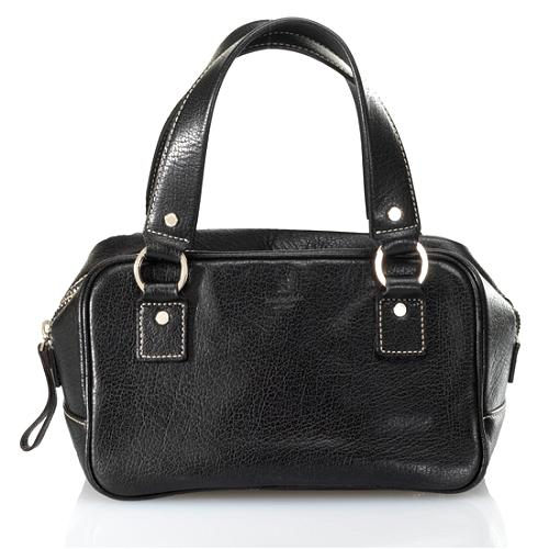 kate spade Leather Satchel Handbag